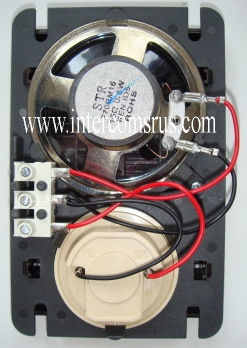 STR TE F 70mm Speech Assembly inner Small door entry handsets, door entry handsets and spares products str elektronik nh 200 tv wiring diagram at webbmarketing.co